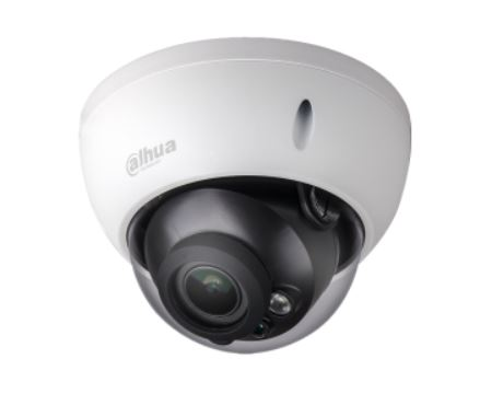 Dome IR Camera 4MP