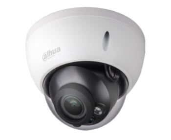Dome IR Camera 5MP