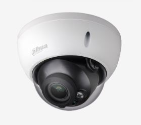 8MP Dome IR Camera