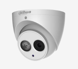 Dome IR Camera 2MP