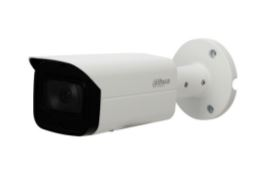 Bullet IR Camera 8MP SD Card Support
